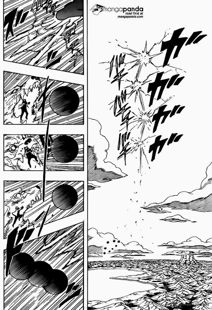 Naruto - Chapter:696 - Page:14