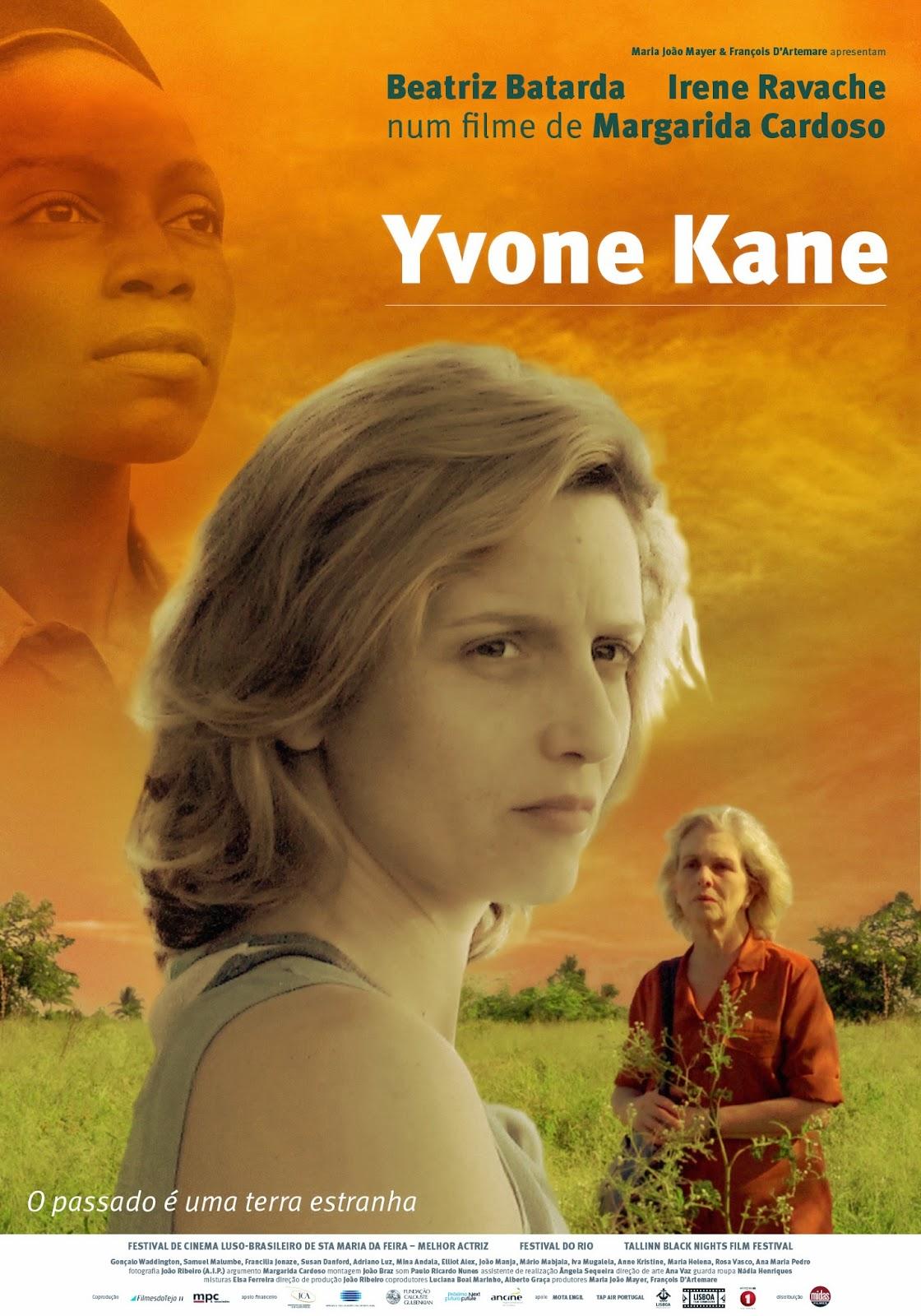 Yvone Kane (2014)