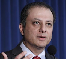 Looks Like Hilary and Her Corrupt Clinton Foundation Now Have Preet Bharara Up in Their Shit