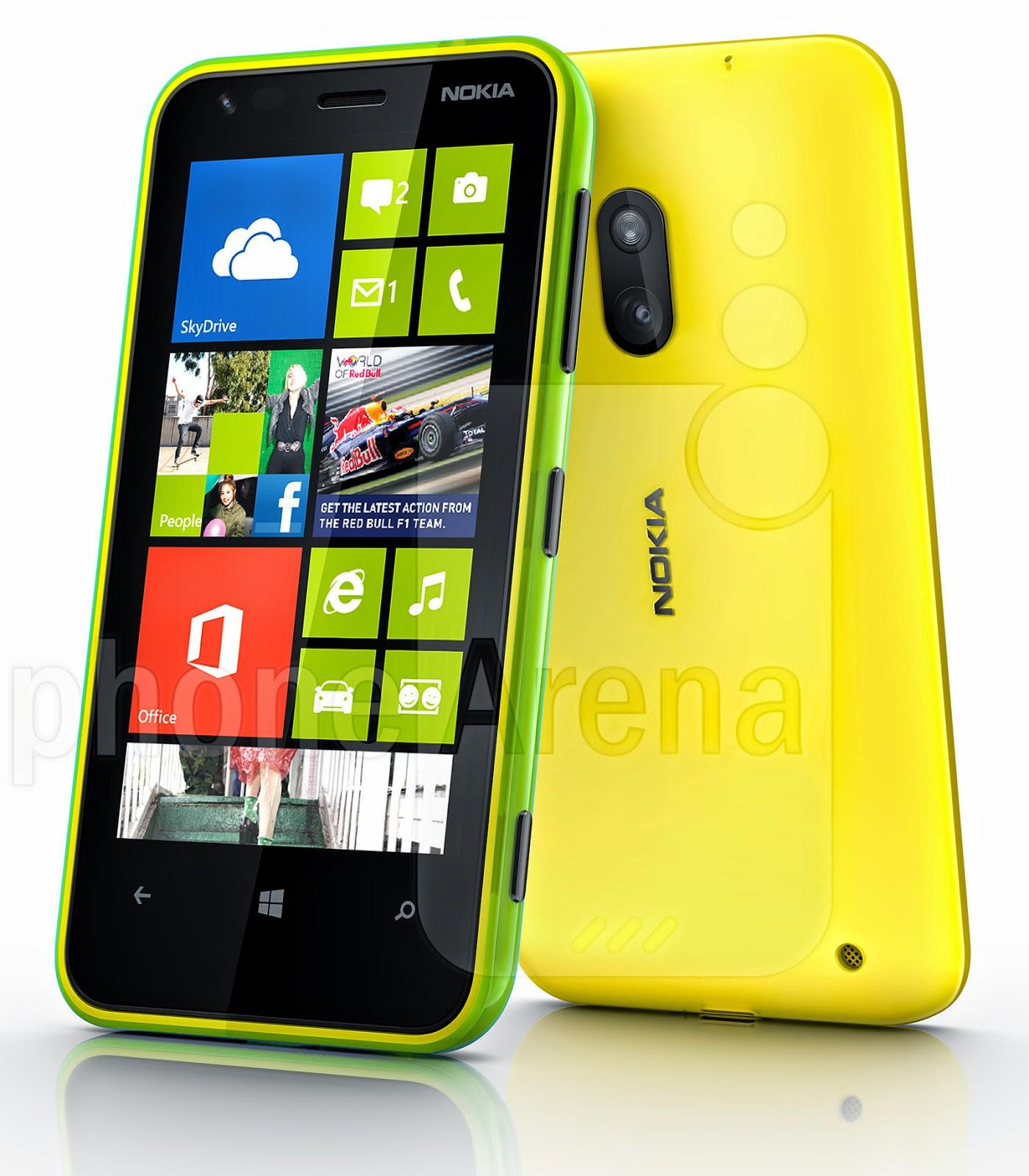 Lumia 620 RM-846 latest 3056.40000.1408.0002 ~ Rktool ...