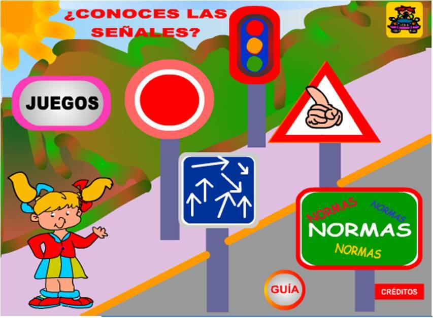 Europa Junior : Educación vial: es cosa de niños!!!