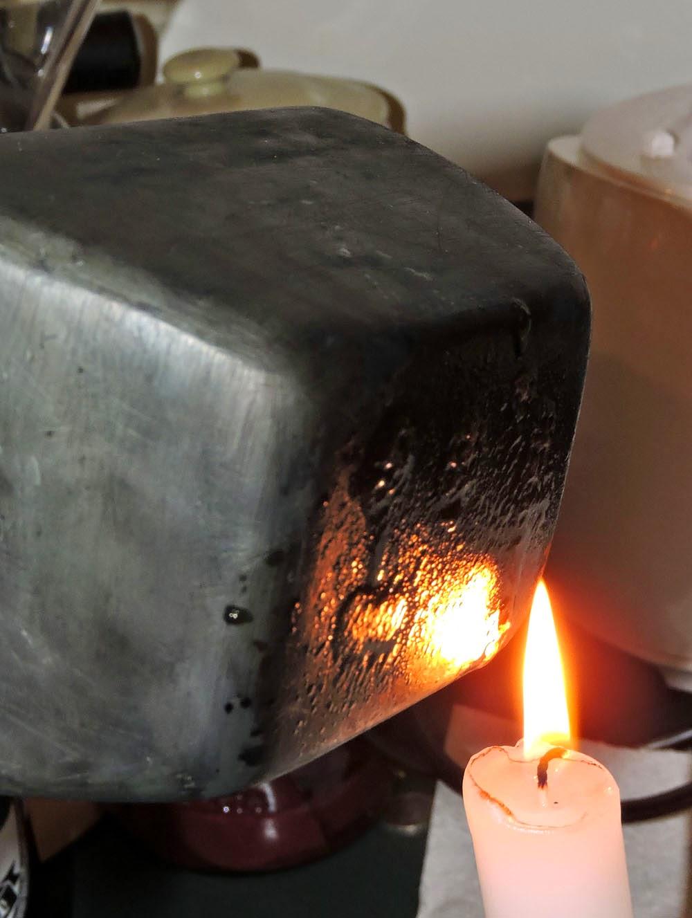 Elfshot: A new little lamp