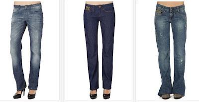 Pantalones vaqueros de marca Killah para chicas