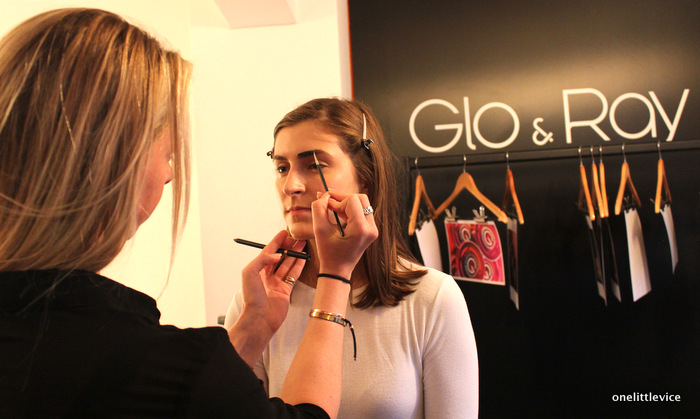 one little vice beauty blog: Glo & Ray SummerGlo Event
