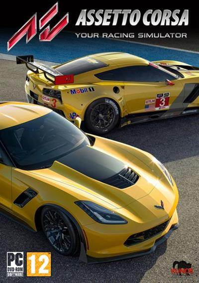 Assetto Corsa (2014) Update 1.2.1