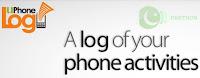 Ufone Call log and Ufone SMS Log