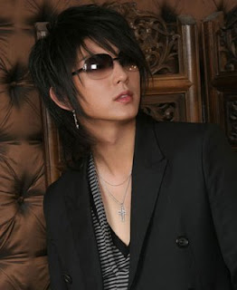 Korean Male Hairstyles Pictures - 2011 Hairstyle Ideas for Men