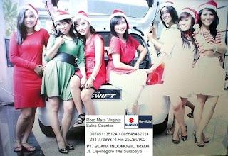 Suzuki Ertiga AC Double Blower Surabaya Gresik Sidoarjo Mojokerto Jawa Timur