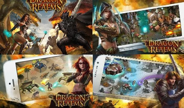 Download Dragon Realms Untuk Android