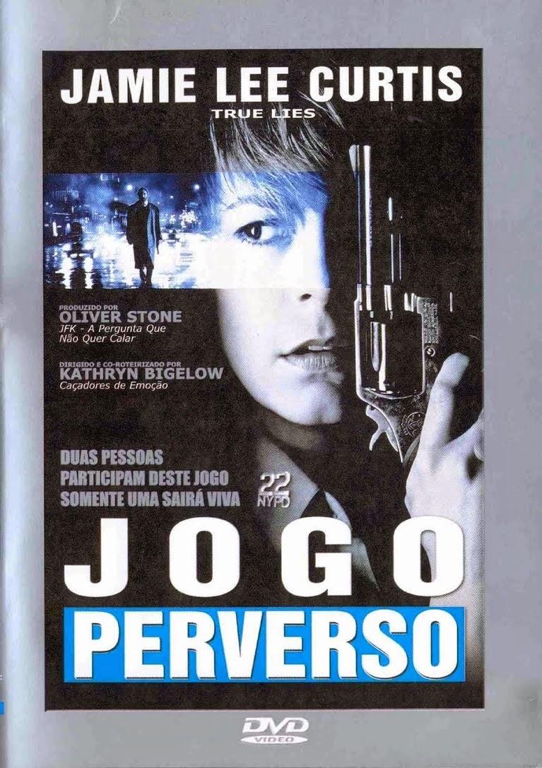 Jogo Perverso – Dublado (1989)