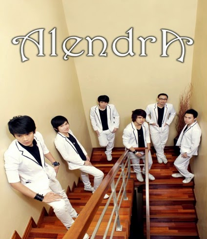 "Alendra ""My Love"""