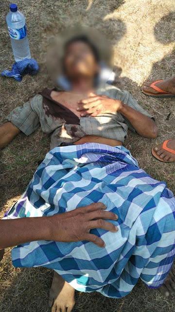 Ini Kronologis Pembunuhan dan Penganiayaan Aktivis Lingkungan di Lumajang