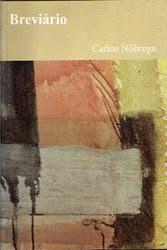 Breviário - poemas de Carlos Nóbrega