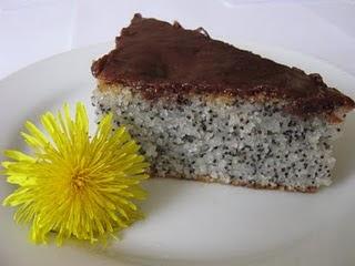 Kolač s makom recepti za kolače i torte