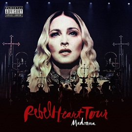 Rebel Heart Tour (Audio)