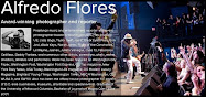About Me: Alfredo Flores