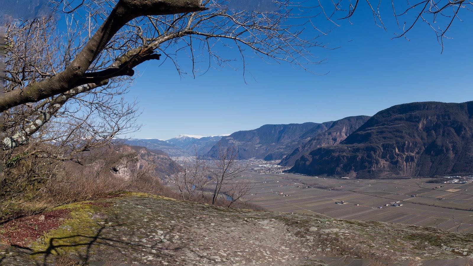 Leuchtenburg Castelchiaro