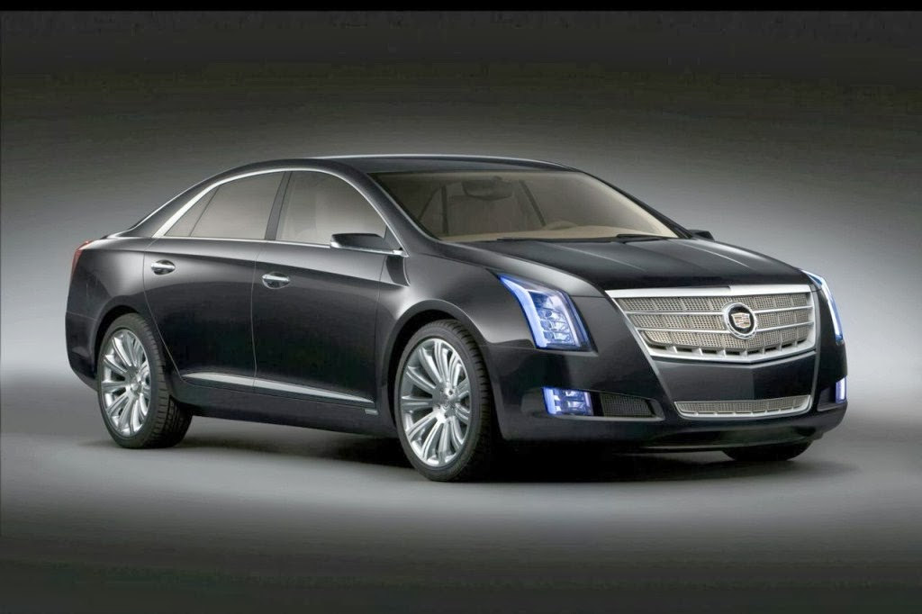 2014 Cadillac XTS Car | Prices, Features, Wallpapers.