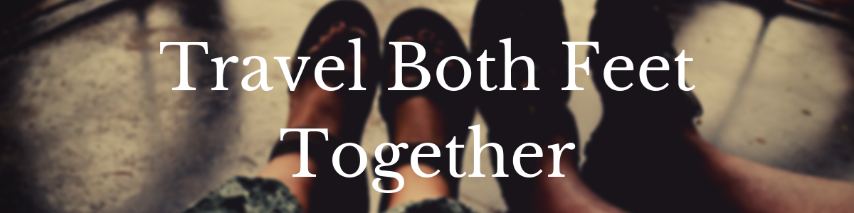 Travel Both Feet Together