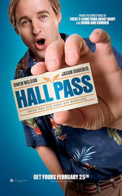 Hall Pass (2011) - PPV - mp4 Mobile Movies Online