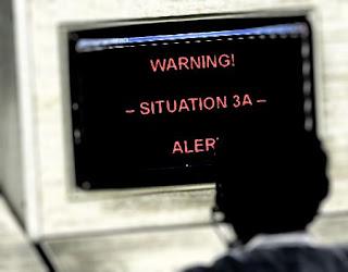 Situation 3A Alert