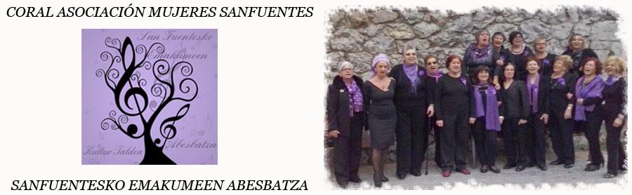 San Fuestesko Emakumeen Kultur Taldea eta Abesbatza
