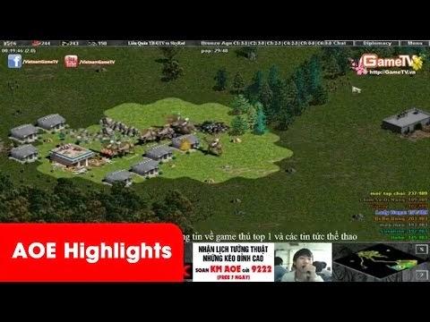AOE Highlights - Chim Sẻ Đi Nắng cùng liên quân đã có trận quá hay...