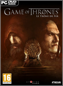 Download Jogo Game of Thrones PC Completo + Crack
