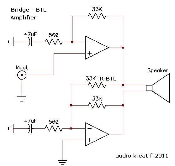 RANGKAIAN POWER: Cara mem-bridge - mem-btl power OCL