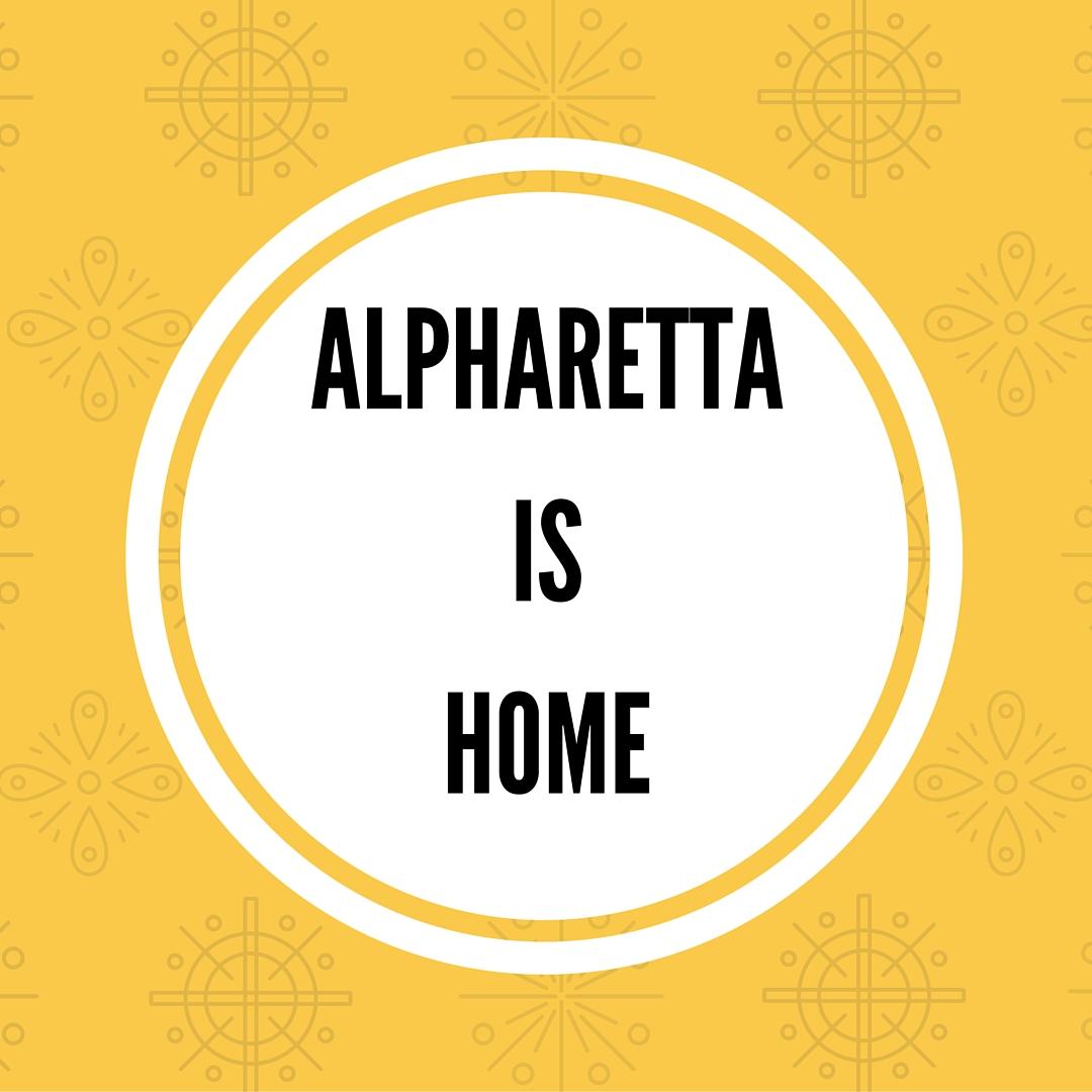 Alpharetta Living