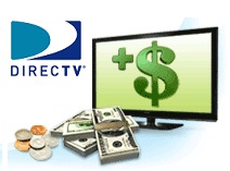 Get DIRECTV Rebate on directv.com/rebate