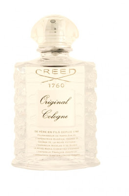 COLONIA CREED ORIGINAL COLOGNE