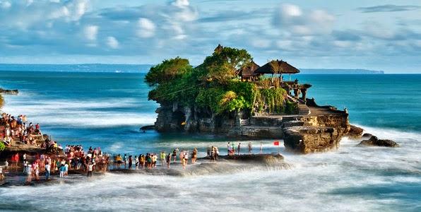 Lokasi Wisata Alam Indah Di Indonesia