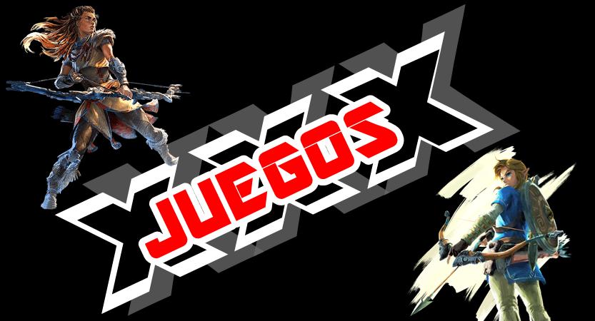 TripleXJuegos