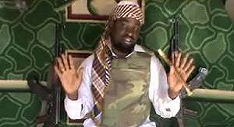 2 Emirs Were Kidnapped by Boko Haram in Borno