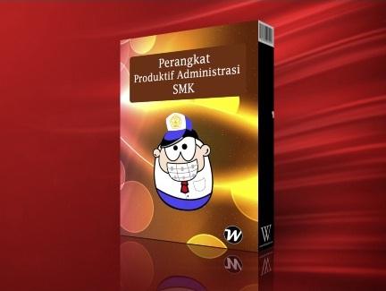 Perangkat Administrasi SMK