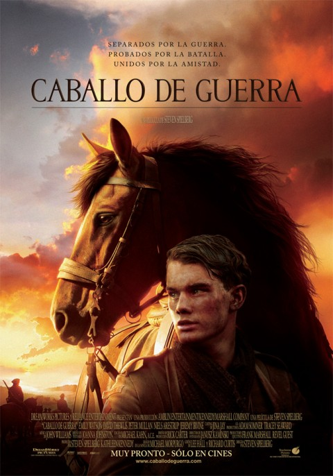 Caballo de batalla Online
