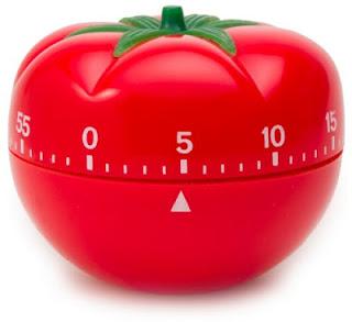 Cómo mejorar nuestra productividad en el trabajo_La técnica Pomodoro