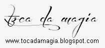 Toca da Magia por Júlio Soares