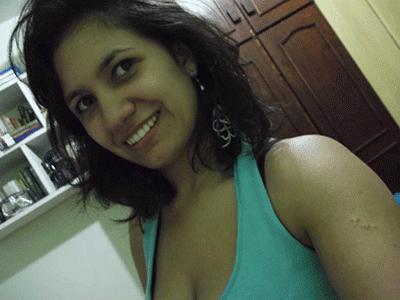 Cristiane Sanabria