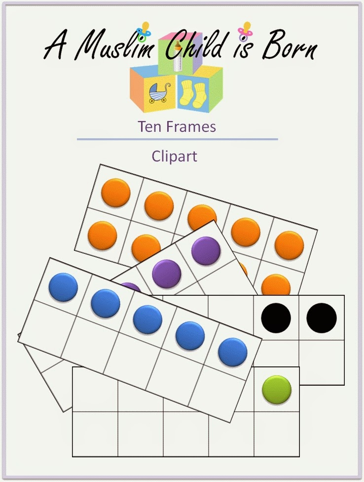 http://www.teachersnotebook.com/product/ummannuman/ten-frames-clipart