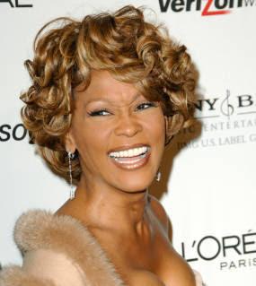 Whitney Houston meninggal di Bak Mandi