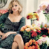 Jennifer Lawrence Covers The Vogue, US September 2013 Issue