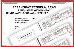 Silabus Rpp Prota Promes Sk Kd Kkm Ktsp Sd Mi Kelas 1 6 Lengkap Semester 1 Dan 2 Nova