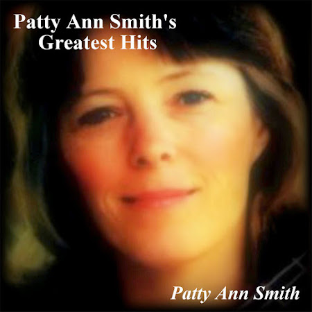 Patty's latest CD