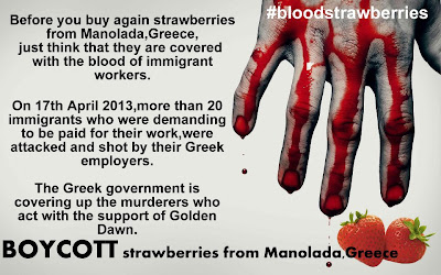 #bloodstrawberries