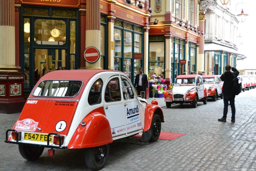 cars market london