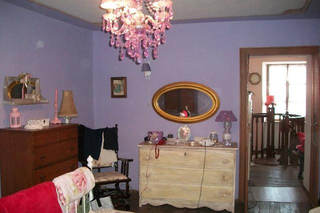 La casa di rory la mia casa prima e dopo il restauro - La mia camera da letto ...