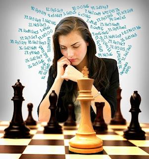 Aprendre à jouer aux échecs