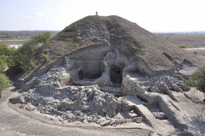ancient civilisations in Bulgaria